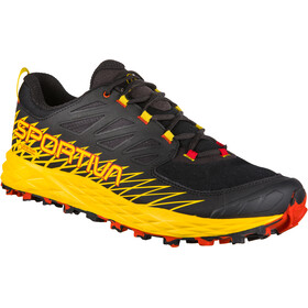 La Sportiva Lycan GTX Running Shoes Herren black/yellow